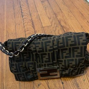 Original fendi bag